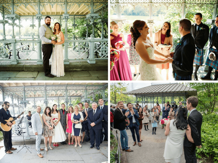 Check This Page Of The Central Park Wedding Blog For More Photos Ladies Pavilion Or Email Me Any Advice On Location